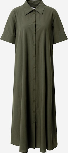 Ottod'Ame Рокля тип риза в Каки, Преглед на продукта