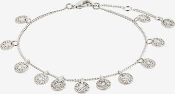 Pilgrim Armbånd 'Carol' i sølv