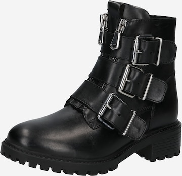 PS Poelman Boots in Black