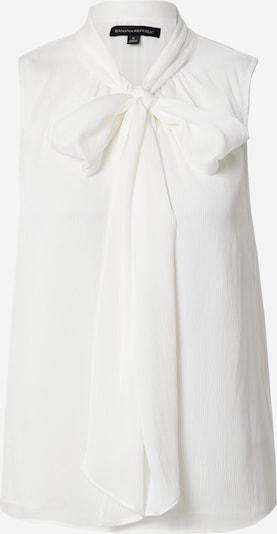 Banana Republic Bluse in weiß, Produktansicht