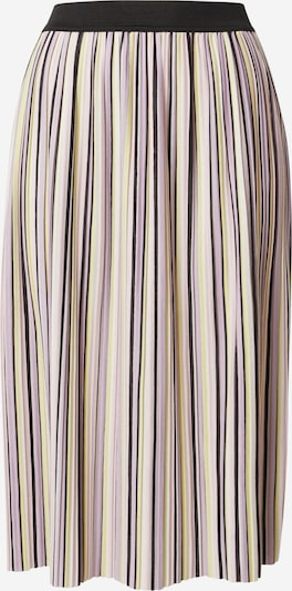 ONLY Skirt in Purple / Mixed colours, Item view