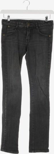 Theory Jeans in 24 in schwarz, Produktansicht