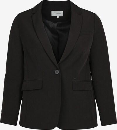 Promiss Blazer in schwarz, Produktansicht