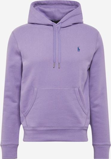 POLO RALPH LAUREN Sweatshirt in de kleur Lila, Productweergave