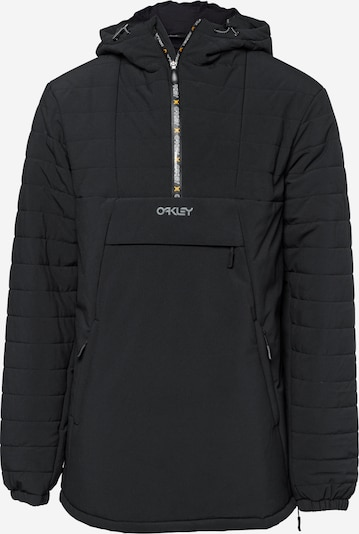 OAKLEY Outdoorjacke 'CRUISER' in schwarz, Produktansicht