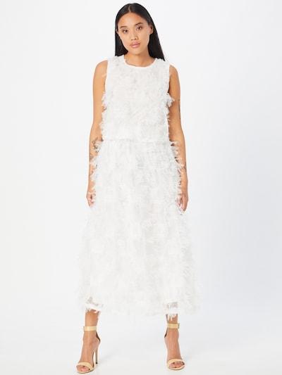 AMY LYNN Kleid 'CATARINA' in weiß, Modelansicht