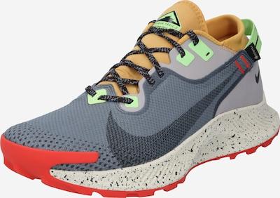 NIKE Bežecká obuv 'Pegasus Trail 2' - žltá / horčicová / sivá / svetlosivá, Produkt