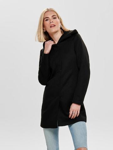 ONLY Between-seasons coat 'Sedona' in Black