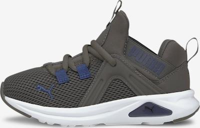 PUMA Sneaker in dunkelblau / dunkelgrau, Produktansicht