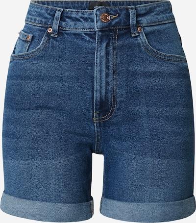 VERO MODA Jeans 'Joana' i blue denim, Produktvisning