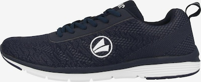JAKO Chaussure de sport 'Striker' en bleu marine / blanc, Vue avec produit