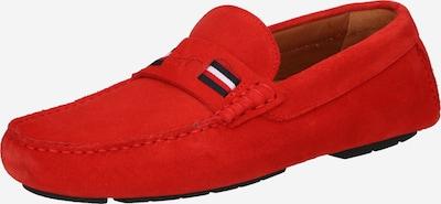Mocassino TOMMY HILFIGER di colore rosso, Visualizzazione prodotti