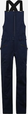 BURTON Outdoor Pants in Blue