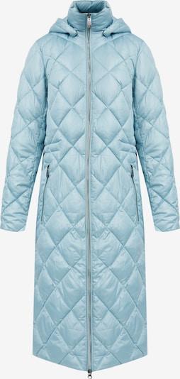Finn Flare Wintermantel in de kleur Blauw, Productweergave