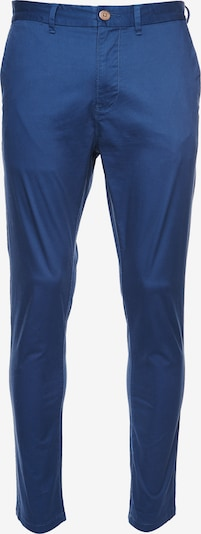 Superdry Superdry Edit Chinohose in blau: Frontalansicht