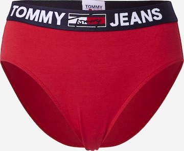 TOMMY HILFIGER Panty in Red