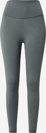 ADIDAS PERFORMANCE Leggings in graumeliert, Produktansicht