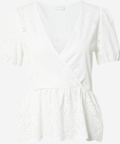 VILA Shirt 'TAMARA' in weiß, Produktansicht