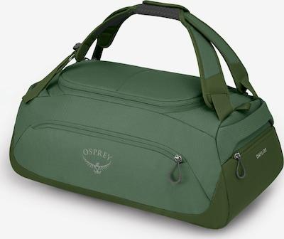 Osprey Reisetasche 'Daylite 30' in grün, Produktansicht