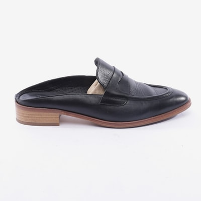 Pertini Flats & Loafers in 39 in Black, Item view