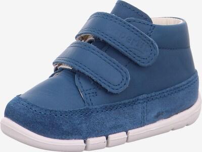 Pirmieji vaiko vaikščiojimo bateliai 'FLEXY' iš SUPERFIT, spalva – mėlyna, Prekių apžvalga