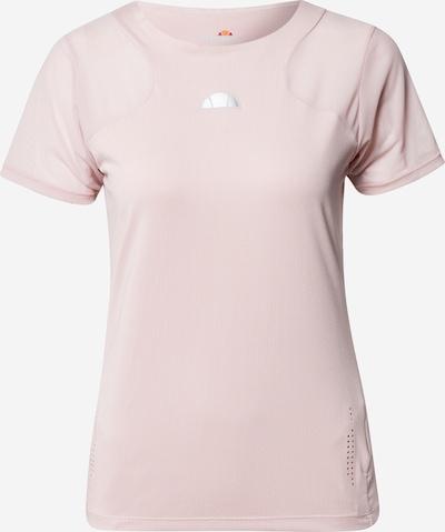 ELLESSE Funkčné tričko 'Una' - pastelovo ružová, Produkt