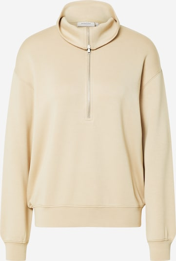 MOSS COPENHAGEN Sweatshirt 'Ima' in beige, Produktansicht