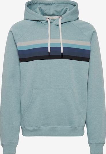 BLEND Trui in de kleur Blauw, Productweergave