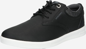JACK & JONES Sneakers 'WHAL' in Black