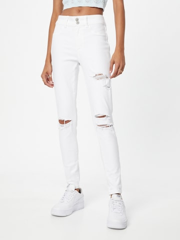 American Eagle Jeans in Weiß