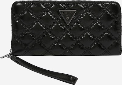 GUESS Wallet 'CESSILY' in Black, Item view