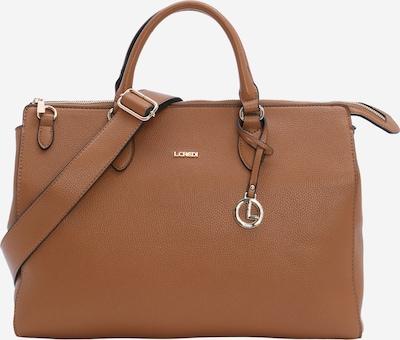 L.CREDI Ročna torbica 'Ella' | karamel barva, Prikaz izdelka