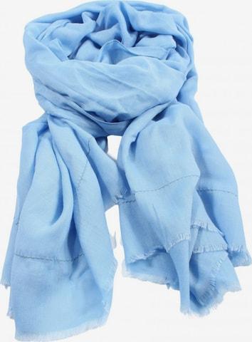 zero Sommerschal in One Size in Blau