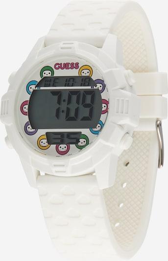 GUESS Uhr in weiß, Produktansicht