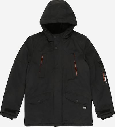 Cars Jeans Jacke in schwarz, Produktansicht