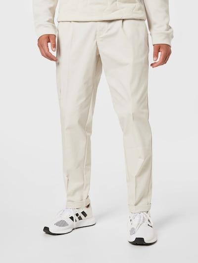 Pantaloni sport adidas Golf pe bej deschis, Vizualizare model
