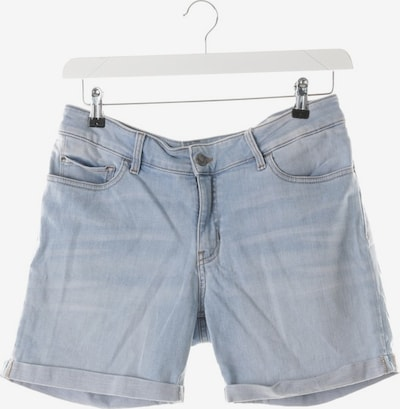 BOSS ORANGE Bermuda / Shorts in XL in hellblau, Produktansicht