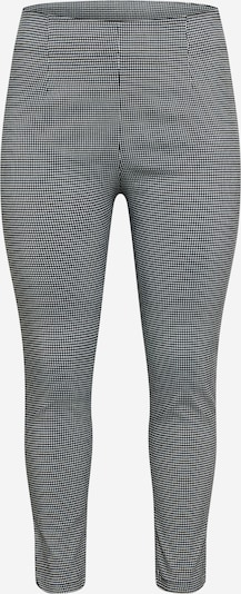 Kelnės 'Jana' iš Z-One , spalva - juoda / balta, Prekių apžvalga