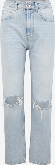 Gina Tricot (Petite) Jeans '90s' in hellblau, Produktansicht