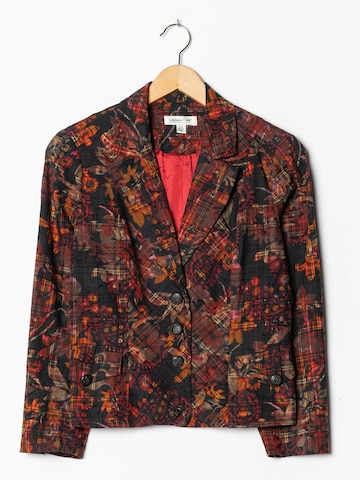 Coldwater Creek Blazer in M-L in Mixed colors