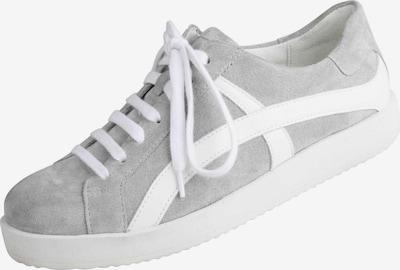 Lei by tessamino Sneaker 'Nora' in grau, Produktansicht