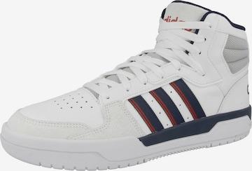 ADIDAS PERFORMANCE Sneaker in Weiß