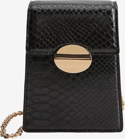 MANGO Tasche 'Duna' in schwarz, Produktansicht