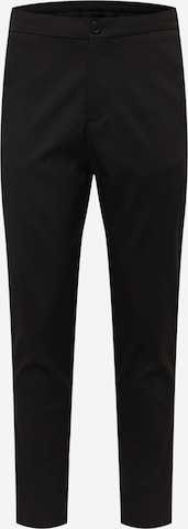 SELECTED HOMME Παντελόνι τσίνο σε μαύρο