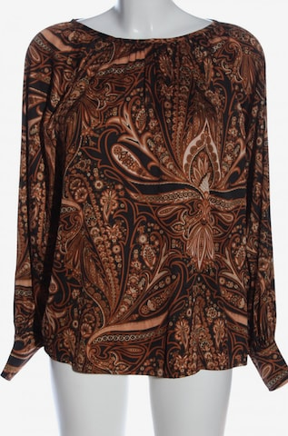 For H&M Blouse & Tunic in L in Brown
