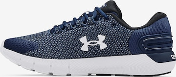 UNDER ARMOUR Laufschuh 'Charged Rogue 2.5' in Blau