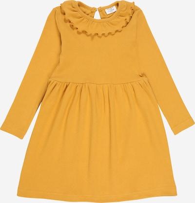 Suknelė 'Danila' iš Hust & Claire , spalva - tamsiai geltona, Prekių apžvalga