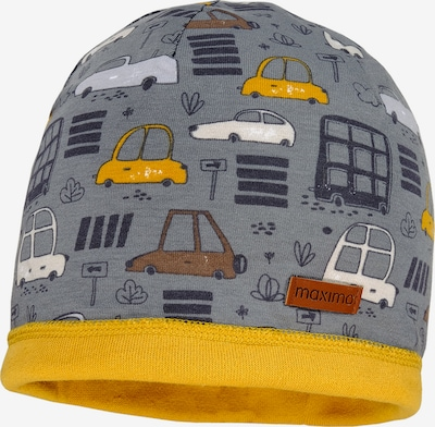 MAXIMO Kapa u siva / miks boja, Pregled proizvoda