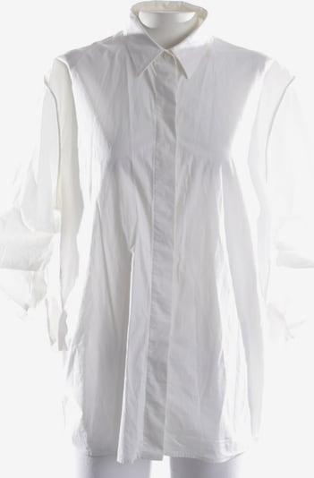 Maison Martin Margiela Bluse / Tunika in S in weiß, Produktansicht