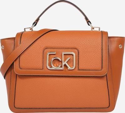 Geantă de umăr Calvin Klein pe coniac, Vizualizare produs